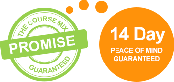 course 14 day guarantee